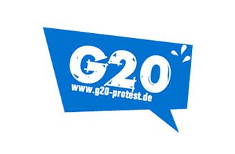 G20 Plattform - gebündelter Protest gegen G20 2017 in Hamburg