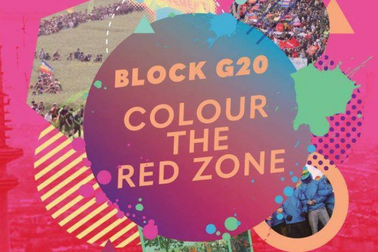 NoG20 - Letzte große Info-Veranstaltung in Berlin