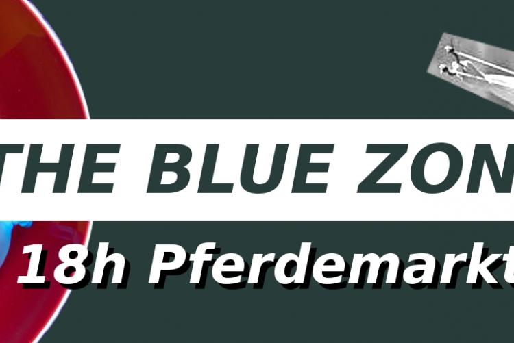 Wet the Blue Zone – Wasserschlacht gegen Repression