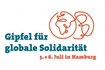 Die Alternative zum G20-Gipfel in Hamburg – Gipfel für globale Solidarität