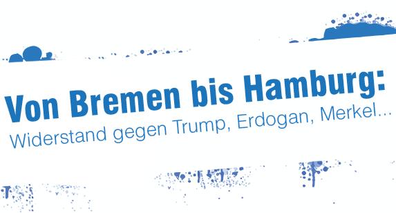 """Veranstaltung """"Prekäre Beschäftigung und Leiharbeit"""" in Bremen"""